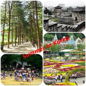 Enjoy Summer Korea