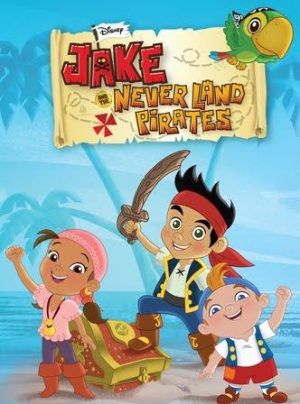 Jake şi Piraţii din Ţara de Nicăieri Online Dublat Sezonul 2 Episodul 1