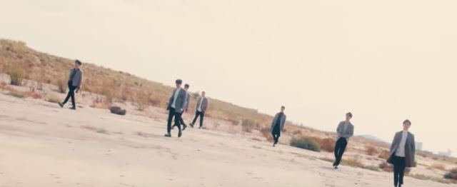 Lirik Lagu BTOB - Missing You