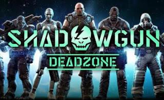 تحميل لعبة Shadowgun Deadzone للحاسوب