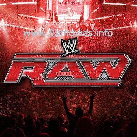 WWE Monday Night Raw 05 February 2018 HDTV 480p 500mb
