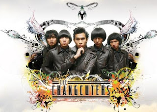 Lirik+Video The Changcuters - Libur Telah Tiba (Lyric)