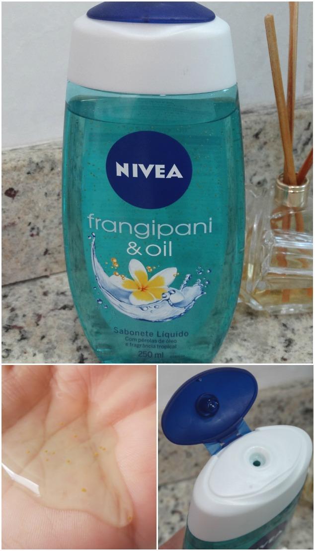produtos para banho nivea 2