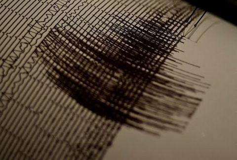 Κουνήθηκε το Αιγαίο: Σεισμός στη Σάμο!
