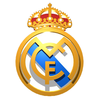 Logo Dream Liga Soccer 2016 Klub Real Madrid