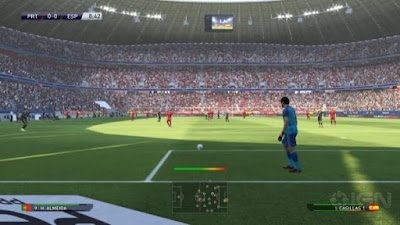 Option File Update Pemain PES 6 Juni Terbaru 2015