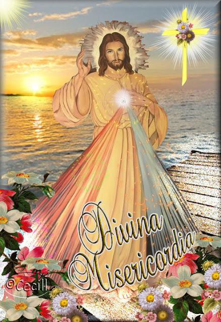 Resultado de imagen para feliz domingo de la misericordia