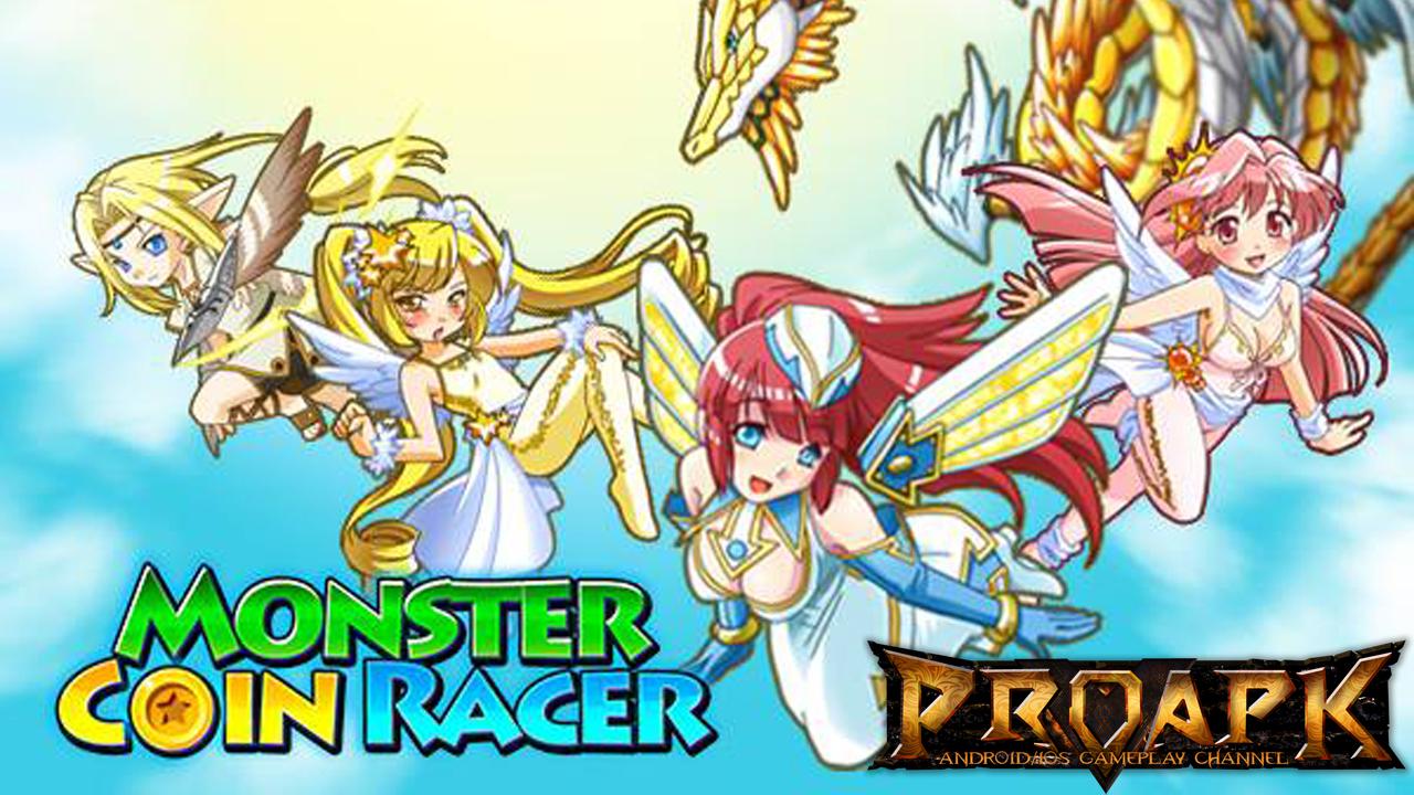 Monster Coin Racer(Global)