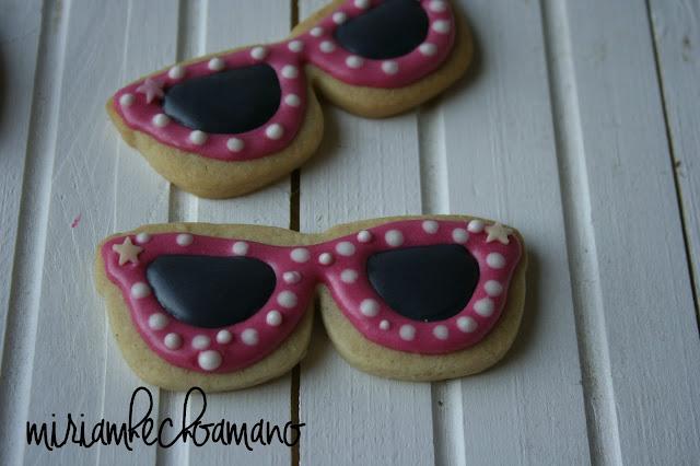 galletas gafas