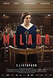 Watch Milada Online Free 2017 Putlocker