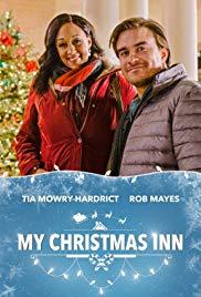 Watch My Christmas Inn Online Free 2018 Putlocker