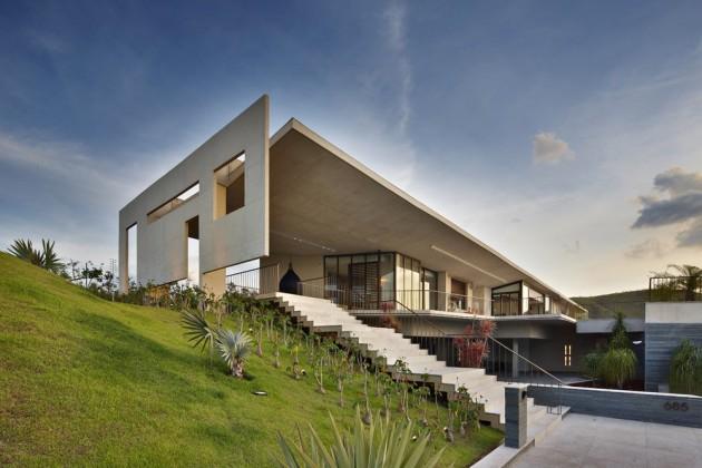 Những kiểu thiết kế nhà ở cần tránh khi đi mua nhà 3