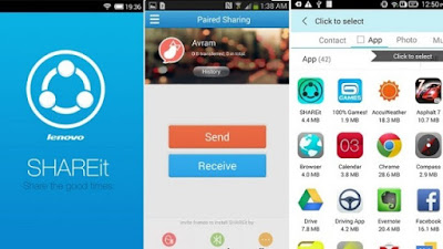 Shareit Apk App Free Download for android