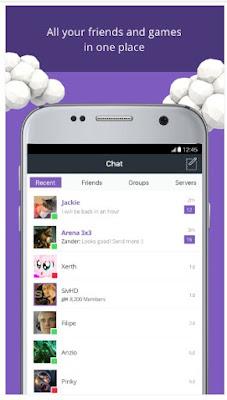Screenshot 22 - Download Messenger