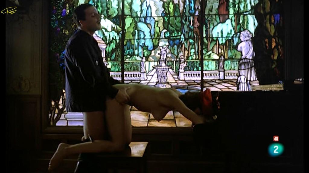 Augusta ga aficionados desnudos