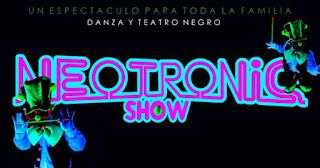 Neotronic Show Recargado Bogota 2018 2