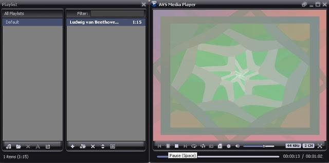 AVS Media Player Terbaru