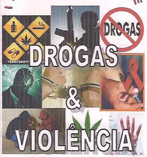 Resultado de imagem para violência urbana/JOVENS/DROGAS