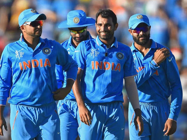 Icc World T20 Warm Up Match 2016: India Vs West Indies Live Streming