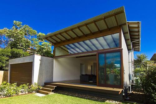 Simple modern homes modern home designs - Simple modern house design ...