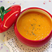 Tomato Soup without stock