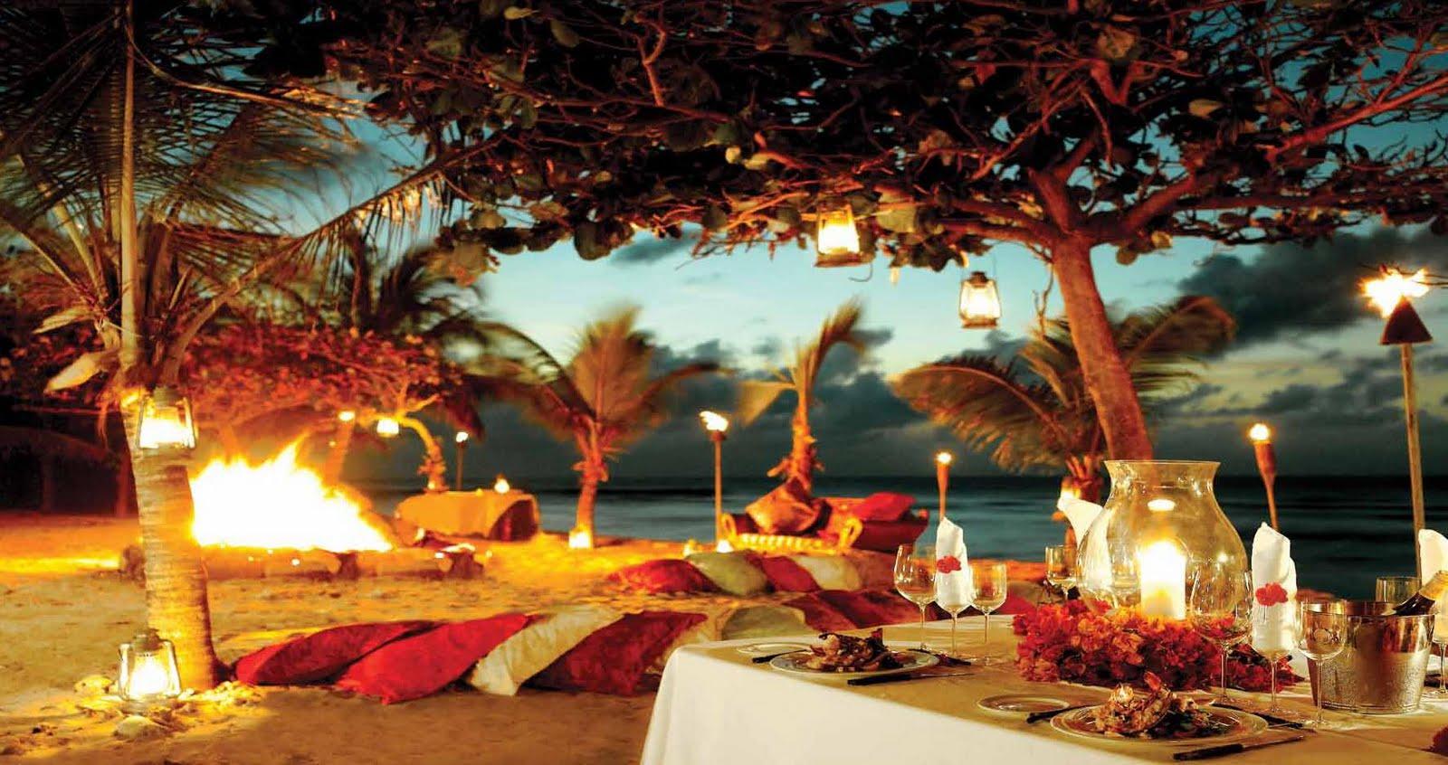 Dunk Island Holidays: ESCAPE TO PARADISE: Necker Island, British Virgin Islands