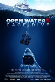 Nonton Open Water 3 Cage Dive