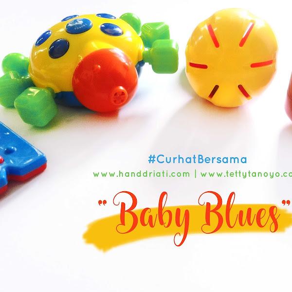 Tentang Baby Blues