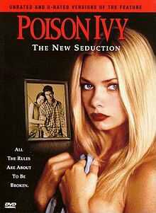 18+ Poison Ivy The New Seduction (1997) Unrated DVDRip 720p 950MB Dual Audio [English 5.1 Hindi 2.0] AC3 MKV
