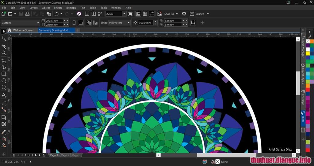 Download CorelDRAW Graphics Suite 2018 v20.0.0.633 Full Cr@ck