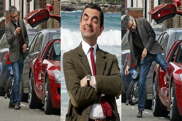 मिस्टर बीन के पास है दुनिया की सबसे महंगी गाड़ियां, 63 की उम्र में जीते है लक्सुरियस लाइफ