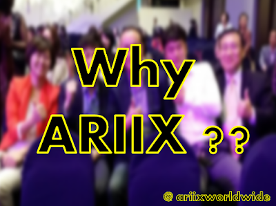 Why ARIIX