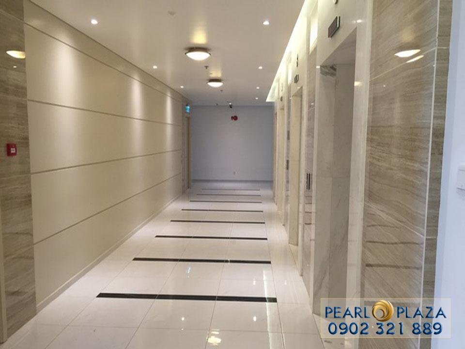 Cần bán căn hộ Pearl Plaza Điện Biên Phủ - hình 9