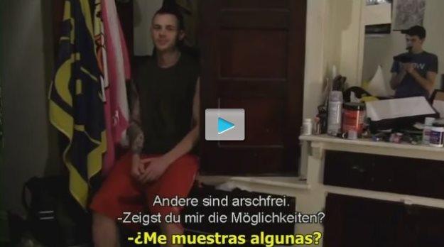 CLIC PARA VER VIDEO Getting Go, The Go Doc Project - Película - 2013 - Sub español