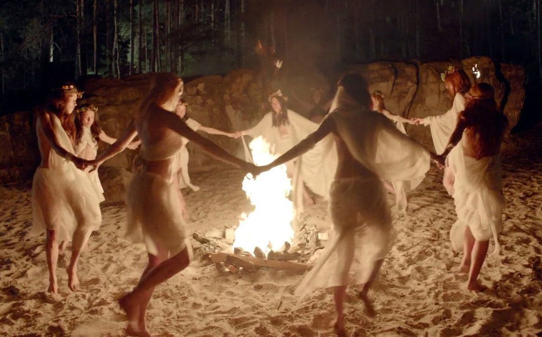 La Noche De Walpurgis La Otra Noche De Las Brujas