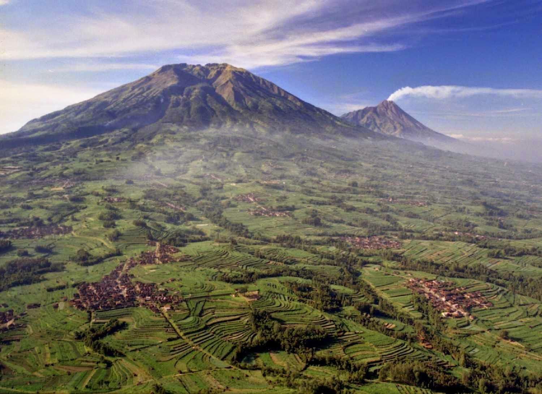 Kumpulan Kisah Kisah Misteri Misteri Gunung Merbabu