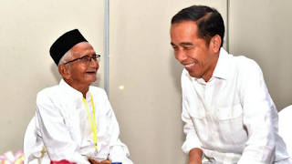 TERJAWAB SUDAH !! Jokowi Kalah di Media Sosial Dinilai Hoaks