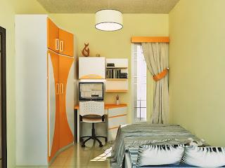desain badroom set