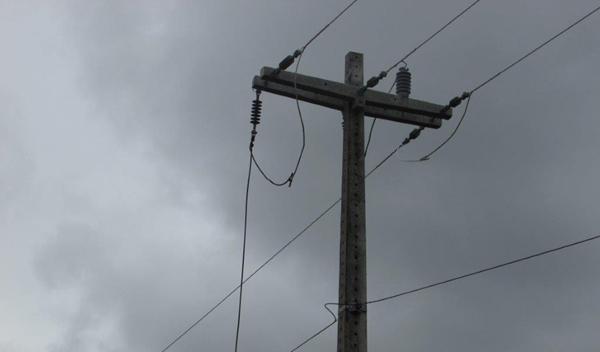 Em 12 meses, furtos de cabos da rede elétrica causam 320 horas de falta de energia no RN