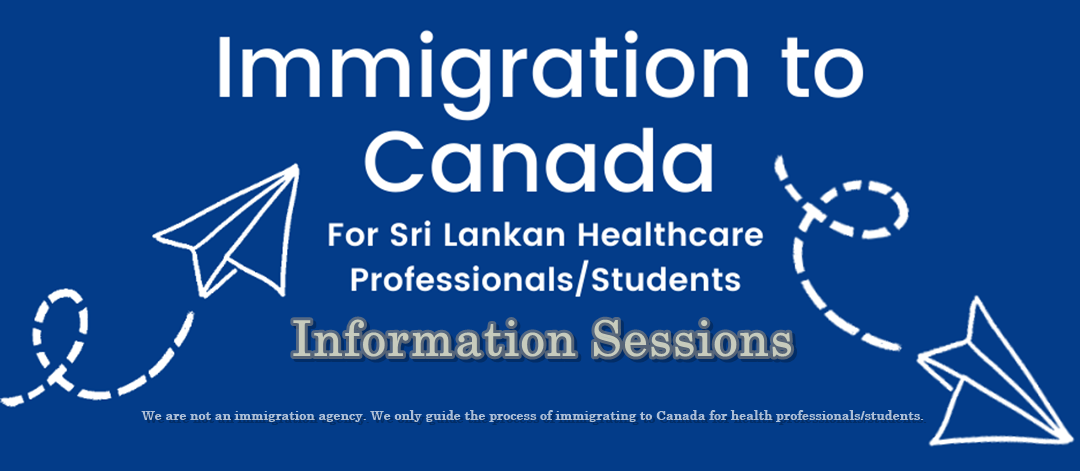 Immigration To Canada(for Healthcare Professionals)