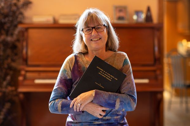 Donna Strickland Becomes 3rd Woman Ever To Win A Nobel Prize In Physics
