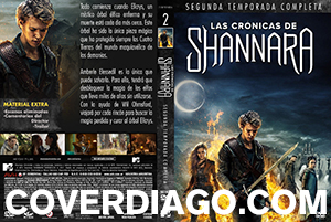 The Shannara Chronicles - Segunda Temporada