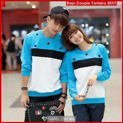 BA49 Baju Couple Biru Jpg Model Couple Masa Kini BShop
