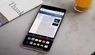 LG G30 Possible Look