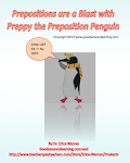 Preppy the Preposition Penguin