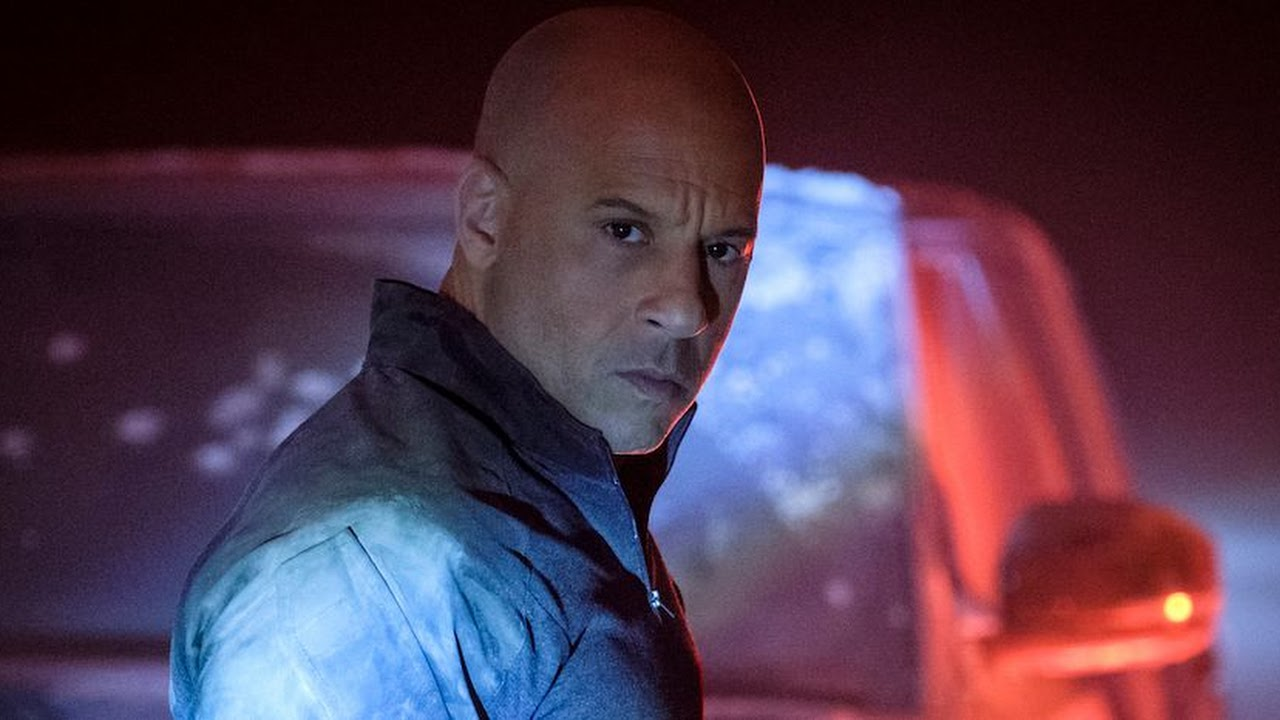 """Vin Diesel diz que final de Velozes e Furiosos 7 pode ser """"o melhor momento da história do cinema"""""""