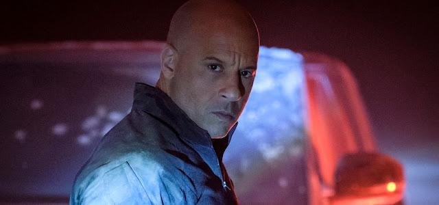 Vin Diesel quer atriz Judi Dench em Velozes & Furiosos