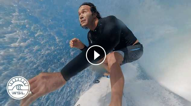 Jeep® Sessions Jordy s Surfing Journey in 360