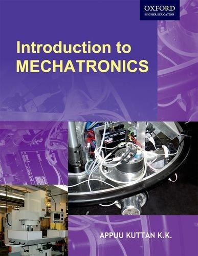 [PDF] Introduction To Mechatronics By Appu Kuttan KK eBook Download
