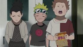 Naruto Shippuuden 482
